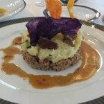Gastronomie au rendez-vous...