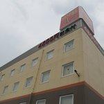 Kamenoi Hotel Yamanashi Kofuminami IC
