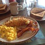 Breakfast # 1