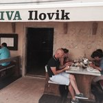 Konoba Oliva Ilovik