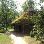 латвийский этномузей под открытым небом