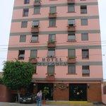 Hotel Melodia resmi