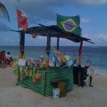 Playa de San Andres