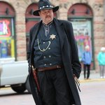 Deadwood entertainment