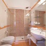 bagno camera attik