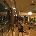 Restaurant de la terraza