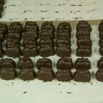 Monica's Chocolates Foto