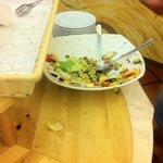 buffet...