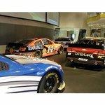 NASCAR HOF 6