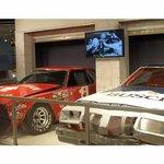 NASCAR HOF 7