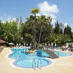 HSM Solivera- Pool