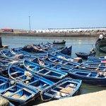 port d essaouira