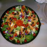 Catering House Salad