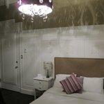 Inside Room 28