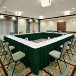 Our hotel is the best choice for intimate business meetings and social gatherings