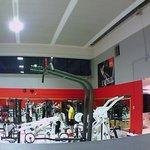 Infinity Fitness & Sport