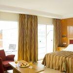 HSM Atlantic Park- Junior suite