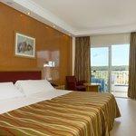 HSM Atlantic Park- Standard room