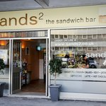 Photo de Sands2 sandwich bar