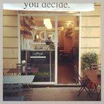 coffee restaurant You decide