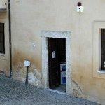 Antiquarium comunale di Tenaglie