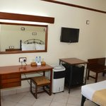Guest Room - Amenities