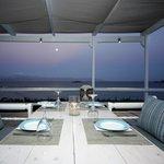 veranda blue restaurant