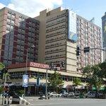 Sentrim 680 Hotel - Exterior
