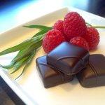 Chocolate Arts Foto