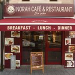 Norah Cafe & Restaurant照片