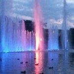 Wasserlichtspiele, herrlich