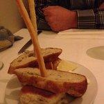 Very tasty bread