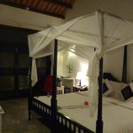 Hotel Ancient House Resort Zimmer
