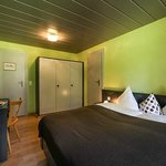 Hotels Arosa, Doppelzimmer Nord im Seehof Arosa