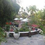 Hotel Ancient House Resort Garten