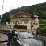 Photo of Wellness Residence Palmai