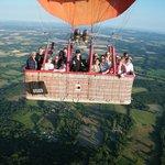 Virgin Balloon Flights - Fernhurst