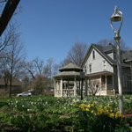 Downers Grove Park District Museum