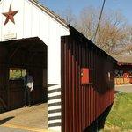 The Amish Village