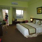 Park View Hotel Zimmer