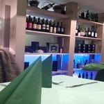 Elià Restaurant & Bar