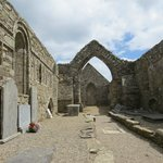 Ardmore Old Cathedral