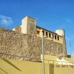 Castillo de Os de Balaguer