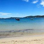 Grimaud beach