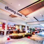 Dining Court - Cut-Through