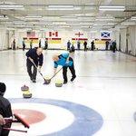 Curling Center