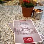 Cafе Schinkelwache