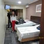 Foto de Candango Aero Hotel
