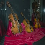 Instruments from the 1500s