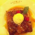The best pain perdu in town!
